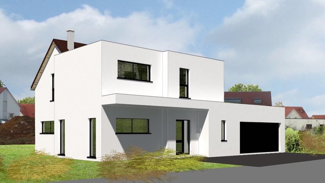 Maison à Hochfelden